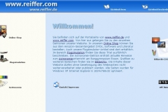 Homepage-Reiffer-Juli-2002