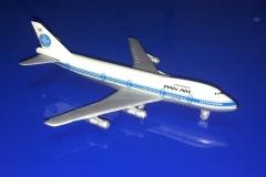 Pan Am (schwarz)