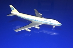 Pan Am (blue)