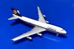 Boeing 747-430 Lufthansa
