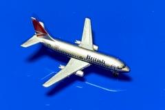 Boeing 737-236 Adv. British Airways