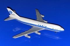Boeing 747-241BM Varig